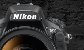 Nikon D810 Digital Brochure