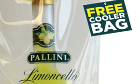 Pallini Summer Cooler Bag
