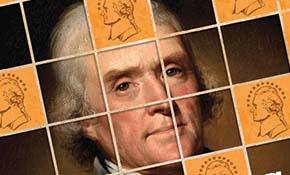 Jefferson's Bourbon Campaign